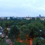 Vista di Vienna