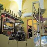 Foto de Caffe dei Fossi