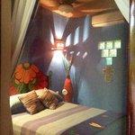 The Azul Room/