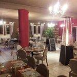 Restaurant Le Montsauve
