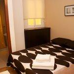 Frailes. Apartamento 1 dormitorio + sofá cama