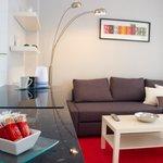 Photo de Apartamentos La Biznaga