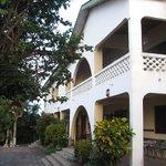Billede af The Almond Tree Guest House