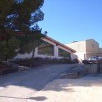 Bodegas Vegalfaro winery (Requena)