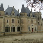 Beautiful Chateau
