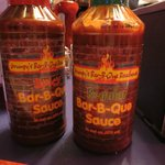 House made sauce