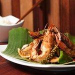 Money Bag Thai Restaurant