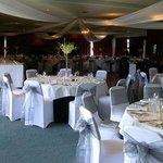 Chirnside Park Country Club Bistro