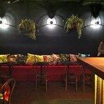 Mundo Bar & Grill