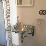 Baño (habitación dble)