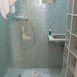 Baño (habitación matrimonio)