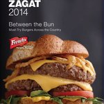 Zagat's Must Try Burgers Across the Country