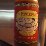 The Pepper Plant hot sauce