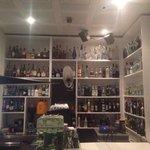 Menuda variedad y calidad de alcohol !!!