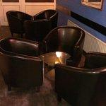 New Coffee Lounge