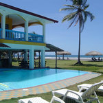 Las Lajas Beach Resort Foto