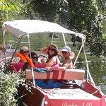 Location bateau électrique sans permis