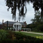 Plantation home