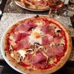 Pizza Angella