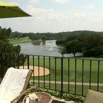 Pool and Lake