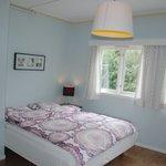 Fossheim B&B double room.
