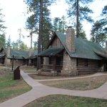 Bryce Canyon Cabin