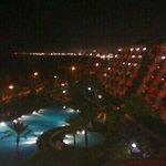 fab view at night