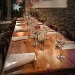 Wine Dinners ~ once a month!