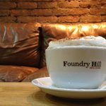 Foundry Hill Bar and Lounge