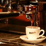 Kaffeespezialitäten von Mohrbacher im Weingockel