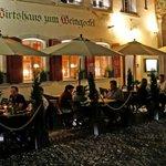 Restaurant Zum Weingockel