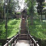 Shalimar Entry