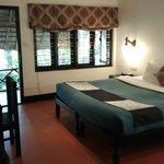 Shalimar Guest Room