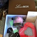 The love box in the room