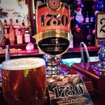 The new taylor walker #1730 special pale ale.