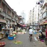 Back Alley Market