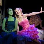 Elphaba & Glinda