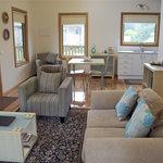 Sebright Living Room