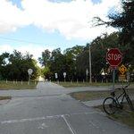 Photo de Pinellas Trail