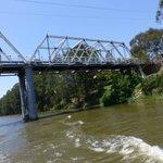 Bridge at Morpeth