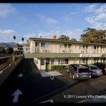 Crystal  Lodge Motel, Ventura California