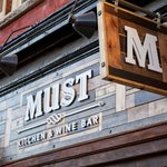 must wine bar