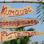 Kumquat BBQ Restaurant