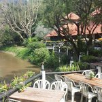 Thaton Riverview Restaurant