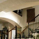 airy interior