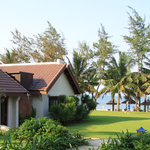 Bungalow Sea View