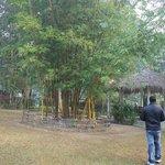 Resort campus