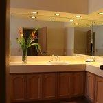 Executive SPA Room - Bathroom