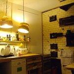 Chicag' Hostel Foto