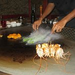 Tappenyaki - delicious